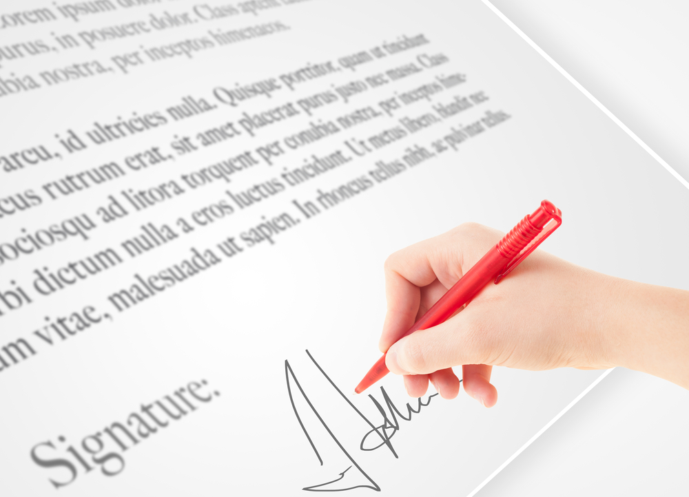 Merchant Account Agreement
